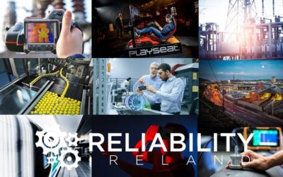Reliability Ireland 2019 opens up for bookings from exhibitors and sponsors