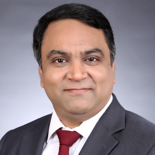 Nilesh Shrivastava
