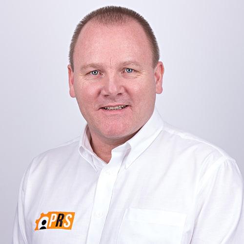 Gary Tyne