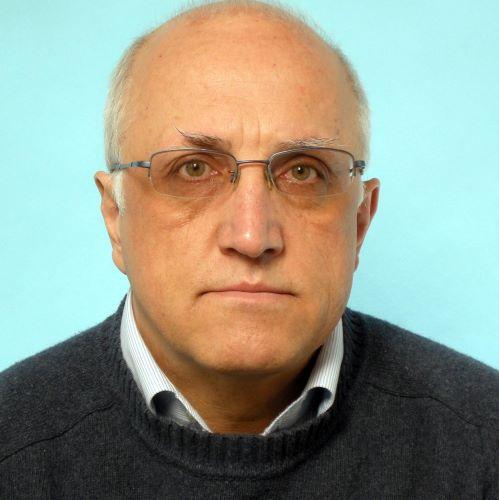 Janez Tomažin