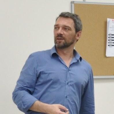 David Miny