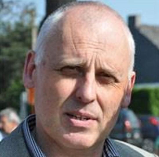 Toon Van Grunderbeeck